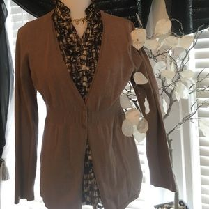 East 5th Sweaters - East 5th Avenue sweater and blouse