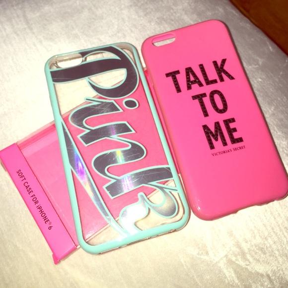 victoria secret phone case iphone 6