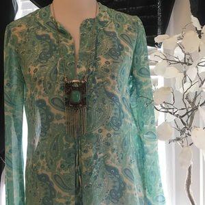 New York & Company Tops - New York & Co blouse