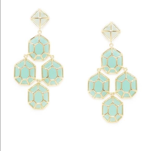 32 off Kendra Scott Jewelry Kendra Scott Lorraine Chandelier – Tiffany Chandelier Earrings