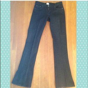 Ralph Lauren Black Label Denim - Orig. $328! Ralph Lauren Black Label Jeans!