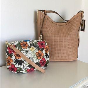 Handbags - New Tan Tote