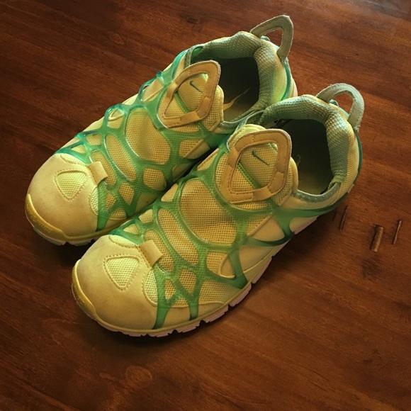 Nike Kukini Free Running Shoes 7e6295380
