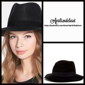 HAT Fedora Wide Brim Round Sun Hat