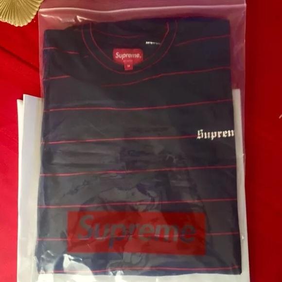 supreme shirt bag