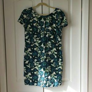 LOFT Dresses & Skirts - LOFT Floral Dress