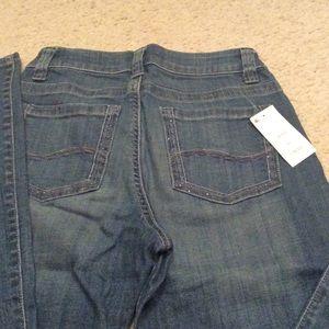 Lee Denim - New Lee slender secret lower on the waist size 6