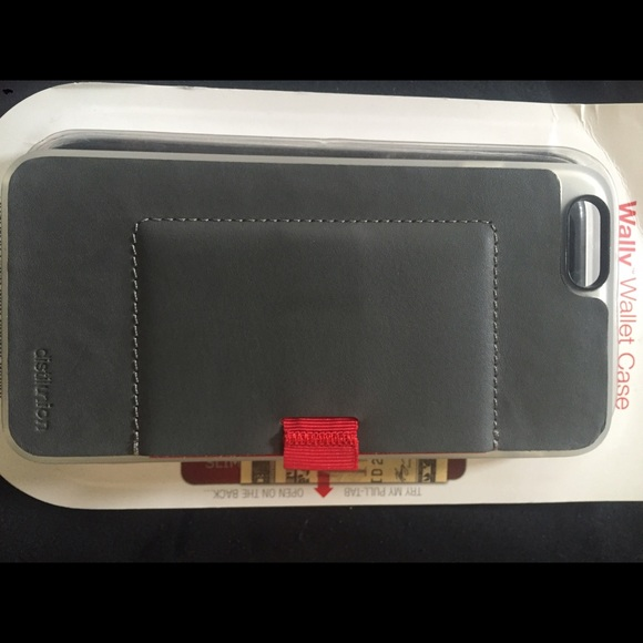 d7620a27461747 Distil union Accessories | Distill Union Wally Wallet Case For ...