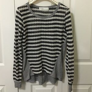 Sweaters - Super Light sheer sweater
