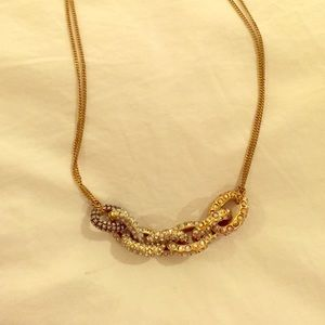 JCrew Chain Link Necklace