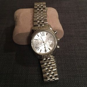 Accessories - Michael Kors watch