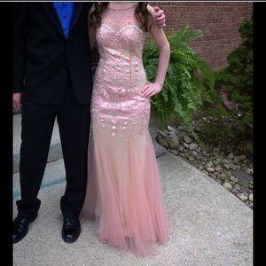 Sherri Hill Dresses & Skirts - Prom dress - Dave and Johnny