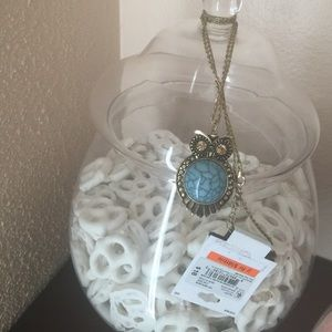 Decree Jewelry - ❗️ 1 HR Sale❗️Owl necklace 💞