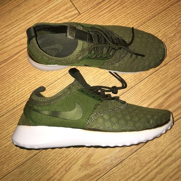 Unauthorized Nike Juvenate Olive Green
