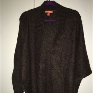 Joe Fresh thick oversize sweater
