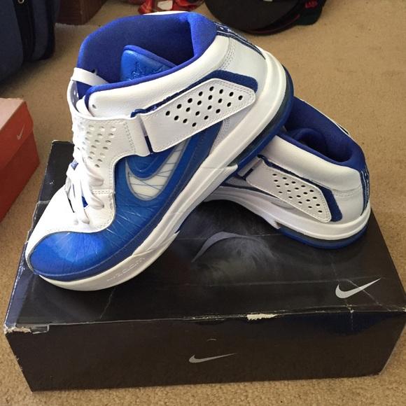 promo code 5a9d0 45eb4 Nike Lebron Air Max Soldier V TB. M 56ed89d64e8d1789db006217