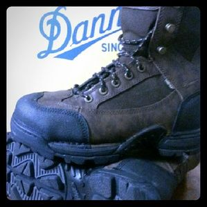 Danner Shoes - DANNER HUNTING BOOTS