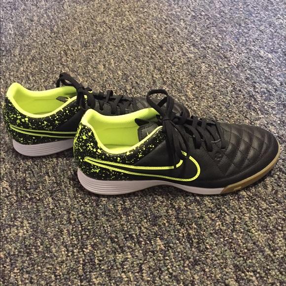 Zapatos Nike nueva marca Adidas tiempo Indoor Soccer poshmark