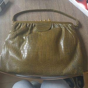 1920s Vintage Handbag