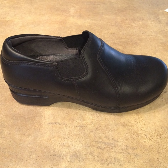 38 dansko shoes shoes slip resistant from pam s