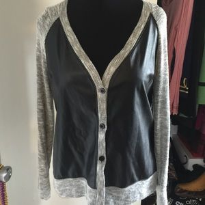 Tops - Light cardi