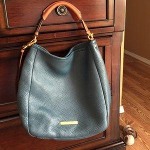 Marc Jacobs pure leather shoulder bag.