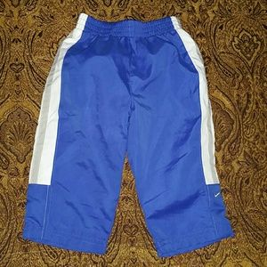 Toddler's Nike 12M Track Pants