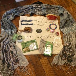 Bundle of random things :)