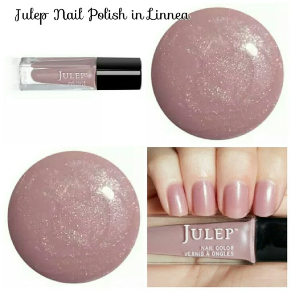 Julep Other | New Nail Polish In Linnea | Poshmark
