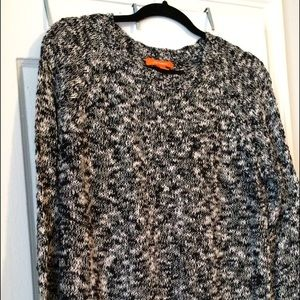 Joe Fresh cable sweater