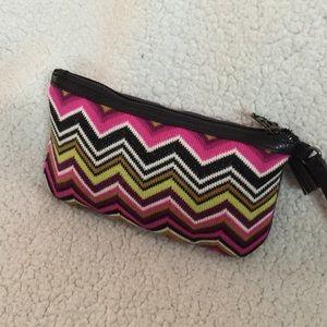Missoni for Target Handbags - Missoni for Target clutch bag