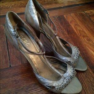 Bcbg sandals -