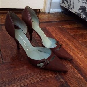 Sigerson Morrison Shoes - Pumps!