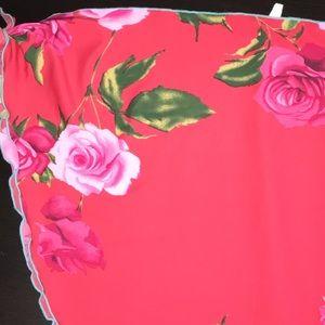 OndadeMar Other - OndadeMar Floral Sarong