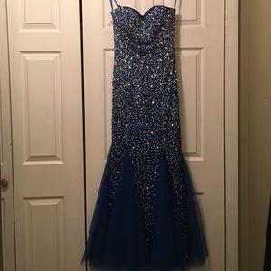 Prom dress‼️