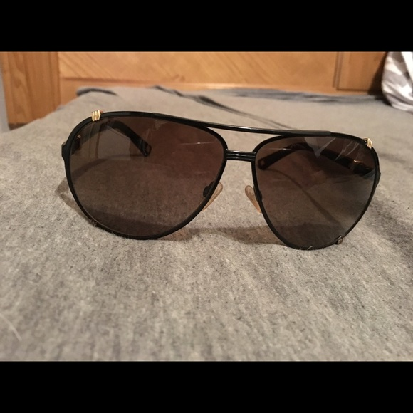 c9ee1bff5633 Dior Accessories - Dior Chicago2 aviator sunglasses