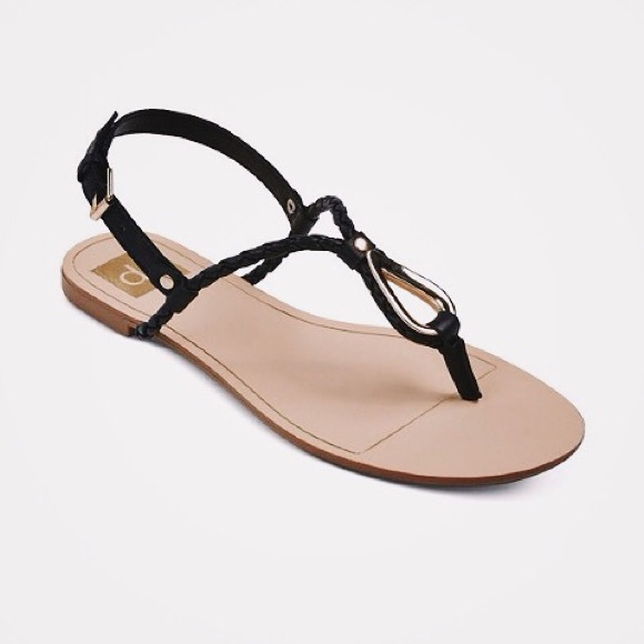 e776fcaaa3dd93 Dolce Vita Kaya Thong Sandals (Size 6.5)