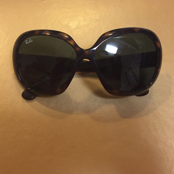 56fcc25495 Ray-Ban Jackie Ohh II RB4096. M 56edf11b99086a7971043cfd