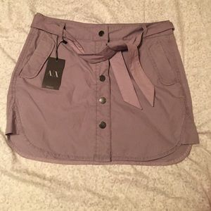 Armani Never Worn Skirt