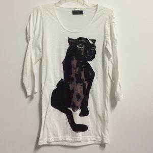 Numph Tops - Numph Shirt SZ S