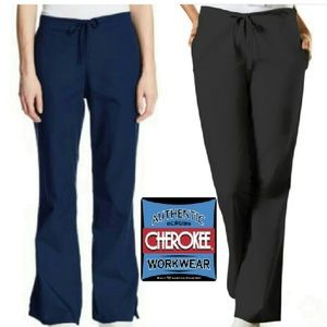 Cherokee scrub pants BUNDLE