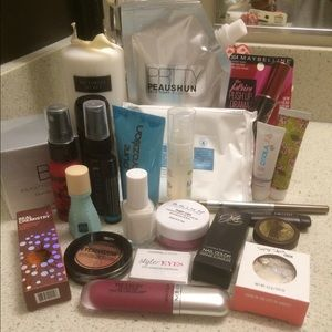 Other - Amazing Beauty Grab Bag containing tons of goodies