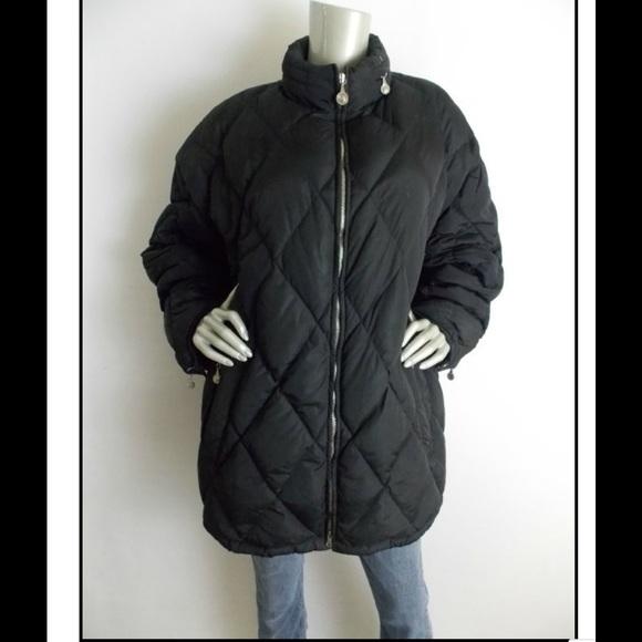 63% off Versace Jackets & Blazers - Versace goose down coat 54 IT ...