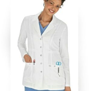 Fabulous Lab Coat