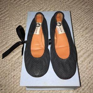 Lanvin Shoes - Lanvin ballerina flats ❤️
