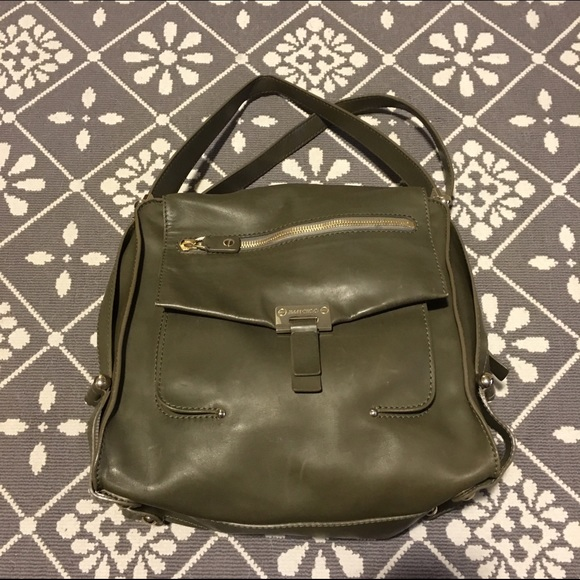 66e0e62479 Jimmy Choo Bags | Forest Green Shoulder Bag | Poshmark