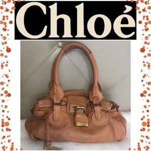 68% off Chloe Handbags - Chloe paddington bag from Steph\u0026#39;s closet ...