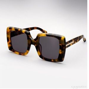 Karen Walker Accessories - Karen walker sunglasses tortoise