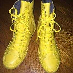 yellow converse rain boots 62223a5ec1f3