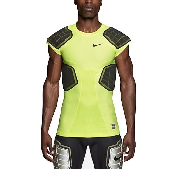 Shirts Pro Mens Compression Combat Nike Poshmark Shirt Hyperstrong A4UwyxUdq1